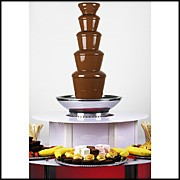 Chocolate Fountain Accessories