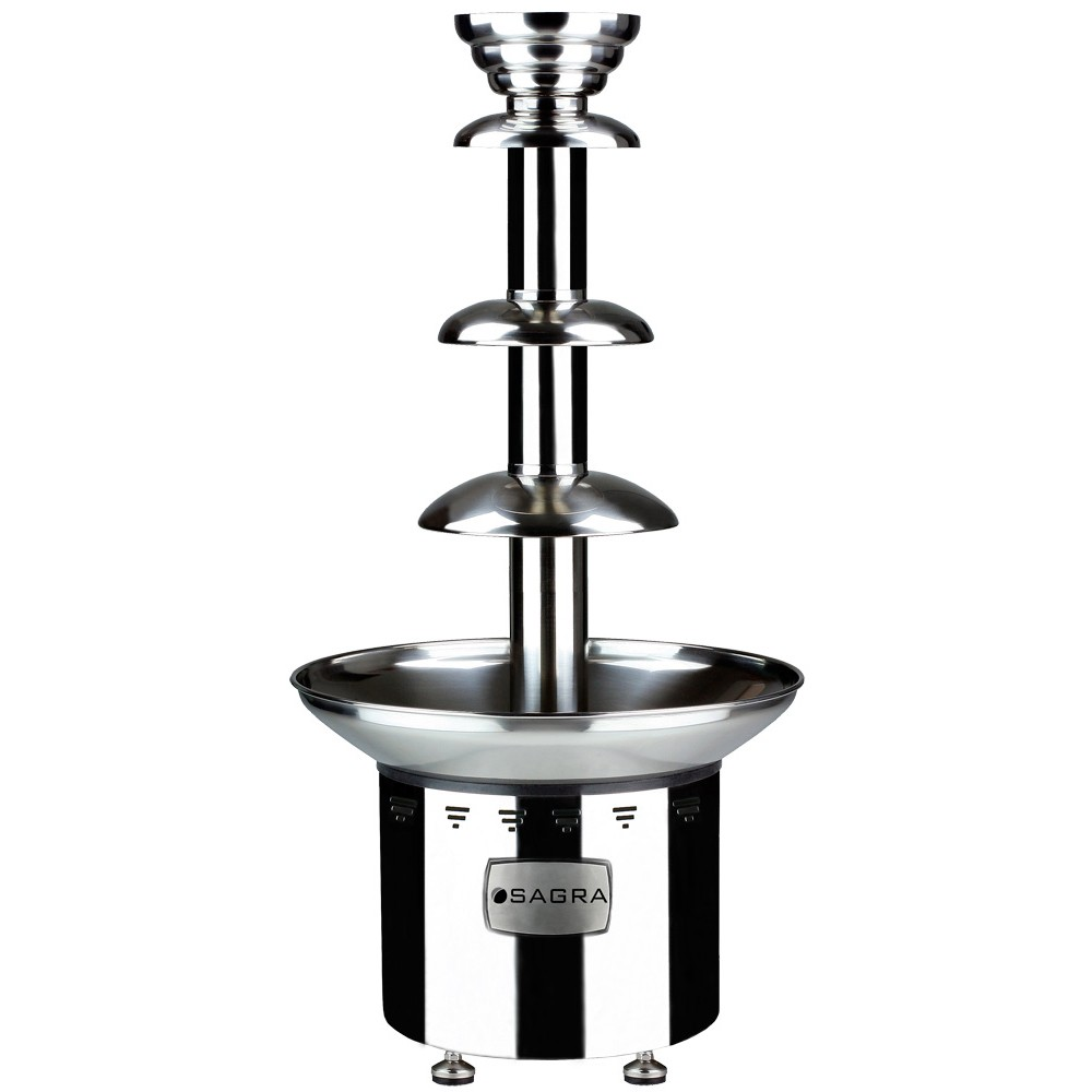 Alpine Chocolate Fountain - 23'' - International