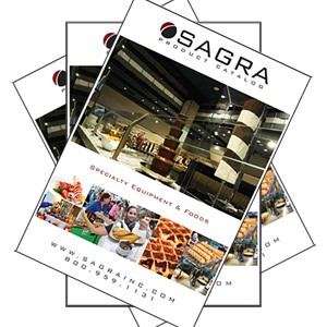 Sagra Catalog (Limit Two)