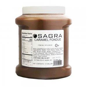 Liquid Caramel - 5.5 lbs.